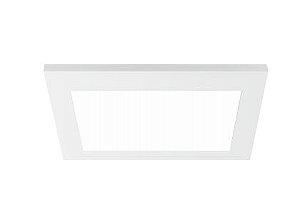 Painel de LED de Sobrepor 12W 17x17 4000K MG Light