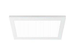 Painel de LED de Sobrepor 18W 22x22 MG Light
