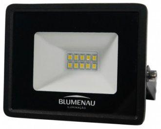 REFLETOR LED TECH 10W 3000K