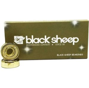 Rolamento Black Sheep Gold