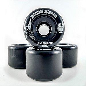 Roda Bones Rough Riders ATF 59mm
