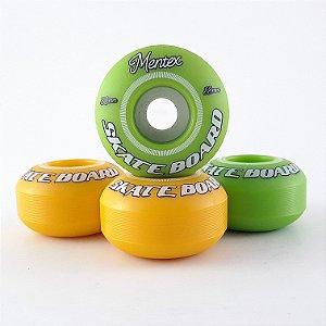 Roda Mentex Color Two 53mm