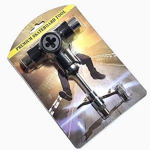 Chave Catraca Premium Tool