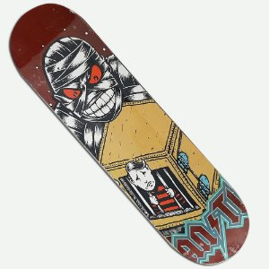 Shape AntiAction Marfim prison 8.0""