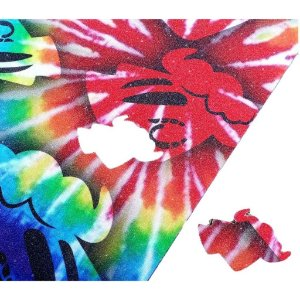 Lixa Emb Black Sheep Logo Colors