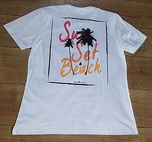 Camiseta Yesod Sun Set