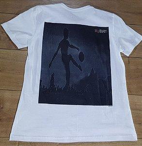 Camiseta Yesod Futebol