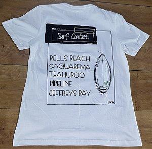 Camiseta Yesod Surf Contest