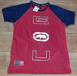 Camiseta Ecko Raglan