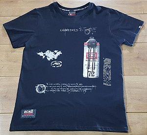 Camiseta Ecko ref. E696A
