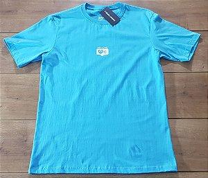 Camiseta Banks Azul BB No Love