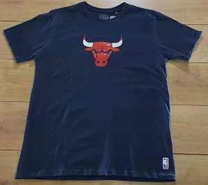 Camiseta NBA Chicago Bulls ref. 04