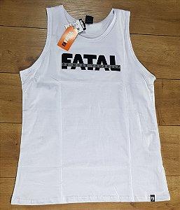 Camiseta Regata Fatal ref. 03