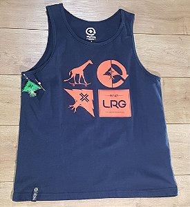 Camiseta Regata LRG