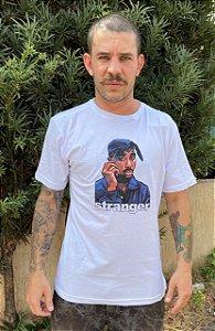 Camiseta Stranger 2PAC