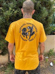 Camiseta Surfavel Pantera