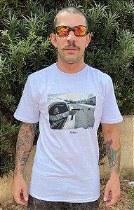 Camiseta Surfavel rose Gun