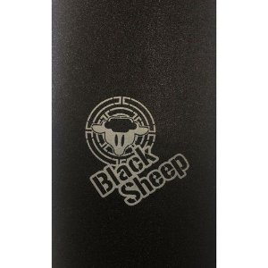 Lixa Emb Black Sheep Logo Redondo