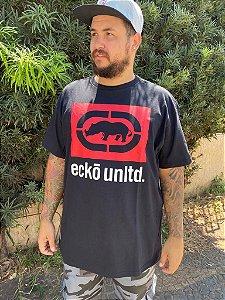 Camiseta Big Ecko ref. 05