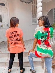 Camiseta Chronic Anti Racism