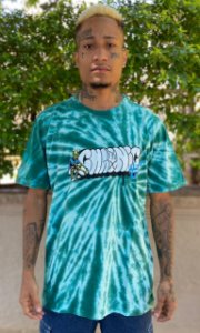 Camiseta Chronic ref. 2113