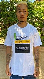 Camiseta Chronic Rivocrew 1984