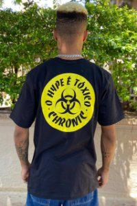 Camiseta Chronic Hype 2279