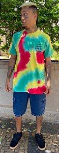 Camiseta Chronic Anti Bola Pastel Club 2173