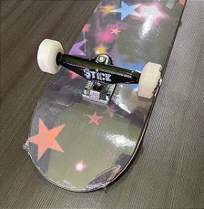 Skate Stick Montado ref.13