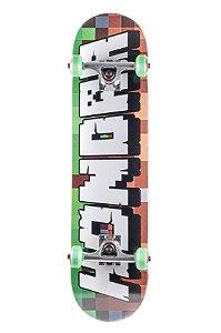 Skate Montado Hondar Game Hsm-14