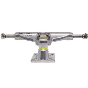 Truck Intruder Pro Séries Silver  149mm High