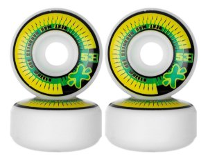 Roda Para Skate Black Sheep 53mm Dureza 100A