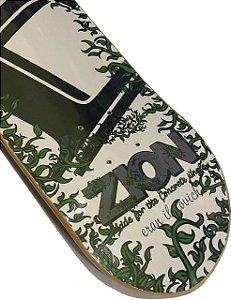 SHAPE ZION LEAO CINZA
