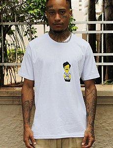 Camiseta Aston Simpson Escobar