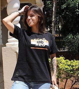 Camiseta Feminina Ecko K387A