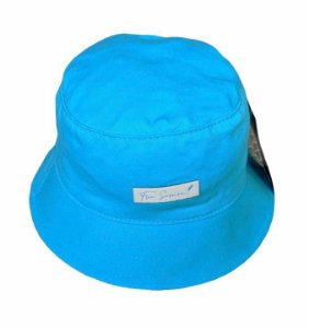 Bucket  Free Session Azul bb