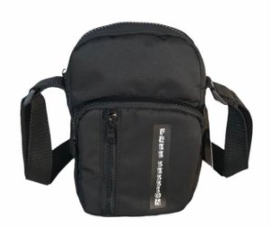 Shoulder Bag Free Session Preta 02