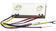 Mini Módulo Monitor de Entrada (contato seco) Endereçável Notifier- FMM-101