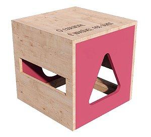 Cube P (50cm)