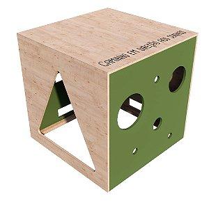 Cube XXG (108cm)