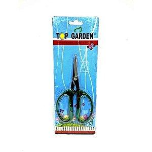 Tesoura Colheita 6-1/2 - Top Garden