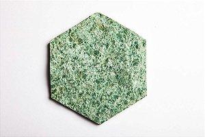 HIJAU BRUTA HEXAGON M² | 15x17