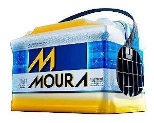 Bateria Moura 60Ah – 12V – M60GD / M60GE / M60GX