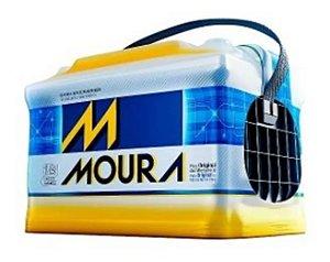 Bateria Moura 40Ah – 12V – 40 FD / 40 FE