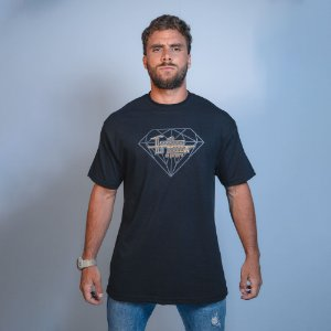Camiseta Tribo Diamante