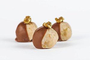 Camafeu de Nozes com Chocolate - 20 unid
