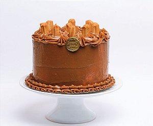 Torta Churros P