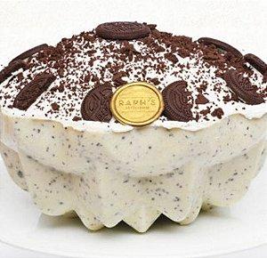 Torta Esfera Negresco