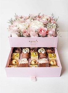 Caixa Sweet Flowers