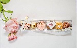 Caixa 6 doces